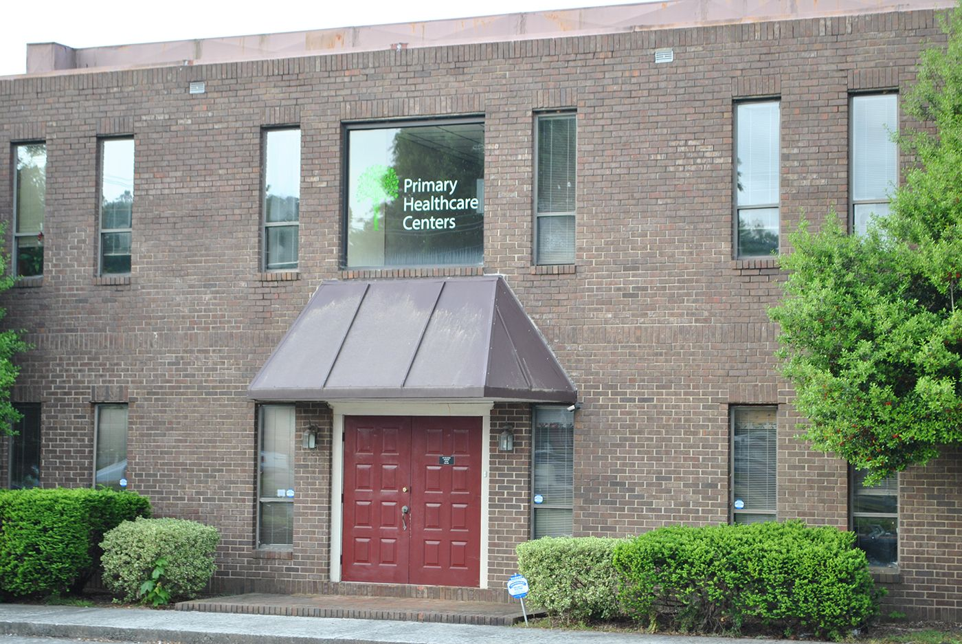 Primary Health Care Center Trenton Office