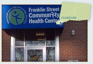 Franklin Street Community Health Center - Dental