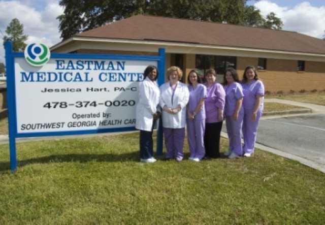 Southwest Georgia Health Care
