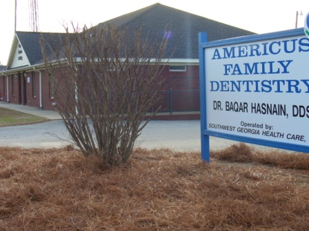 Southwest Georgia Health Care, Inc. Americus Family Dentistry