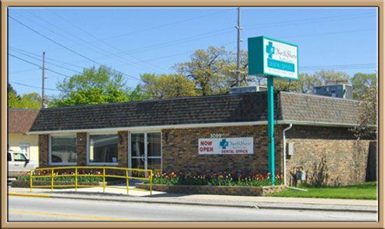 Lake Station NorthShore Dental Center