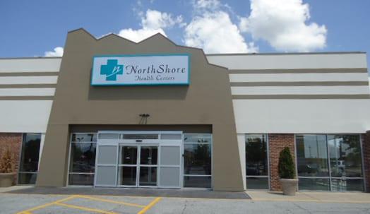 Merrillville NorthShore Health Center