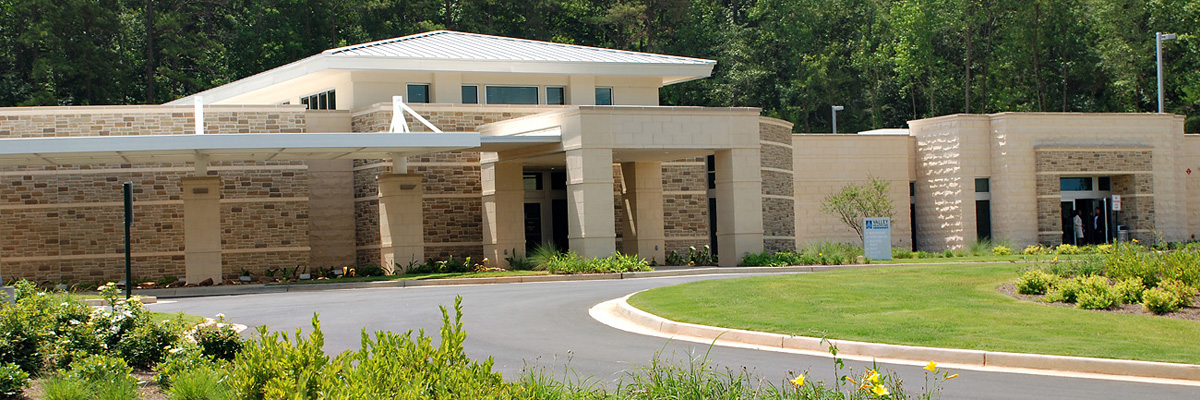 Valley Healthcare System - Muscogee County (Main Office)