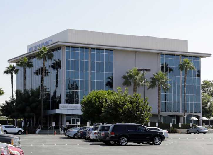 West Coast University Dental Hygiene Clinic