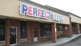 Perfect Teeth - East Iliff
