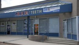 Perfect Teeth - Buckley & Quincy