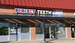 Perfect Teeth - Boulder