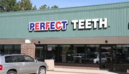 Perfect Teeth - South Holly