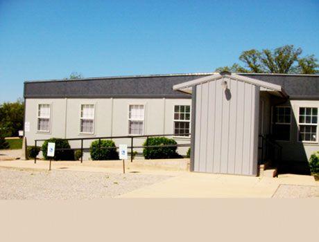 Gainesville Clinic - Missouri Ozarks Community Health