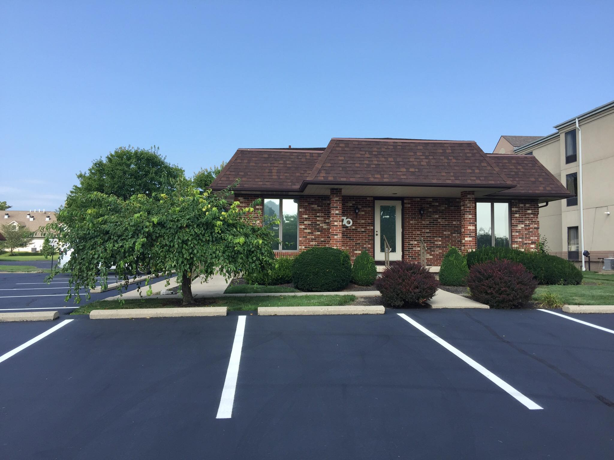 Miami County Dental Clinic