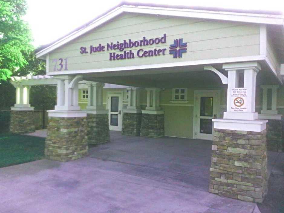 St. Jude Neighborhood Clinic- Fullerton