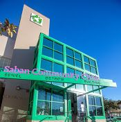Saban Community Clinic Beverly Health Center