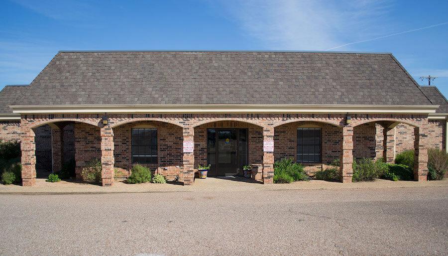 Waco Family Medicine - McGregor