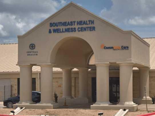 Southeast Health and Wellness Center Dental Clinic