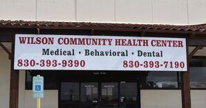 Wilson Community Health Center Dental Clinic