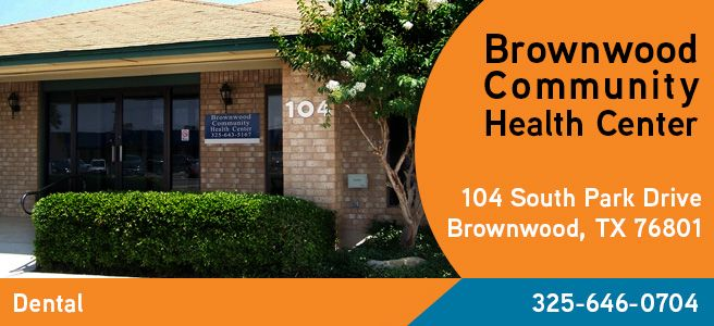 Brownwood Community Health Center Dental Clinic