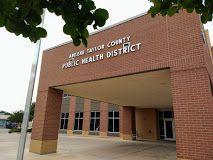 Abilene Taylor County Public Health District Dental Clinic