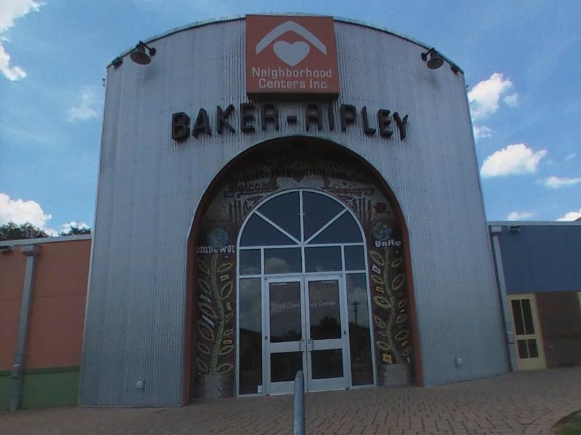 Baker-Ripley Clinic  - Legacy Community Health