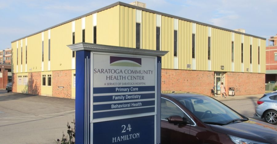Saratoga Springs Community Health Center Dental Clinic