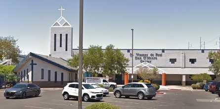St Vincent De Paul Free Dental Clinic Phoenix