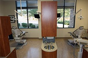 Arizona School of Dentistry & Oral Health Dental Clinic