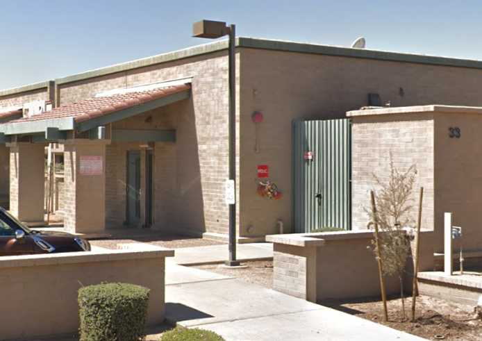 MIHS: South Central Family Health Center