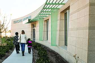 Neighborhood Outreach Access to Health: Balsz Educare Arizona Center for Health