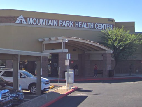 Mountain Park Health Center: Maryvale - For Children Only
