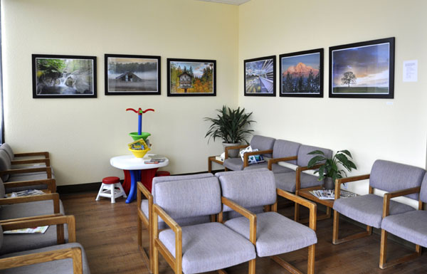 Hill Country Health and Wellness Center Redding