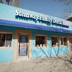 Steinway Family Dental Center