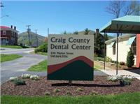 Craig County Dental Center