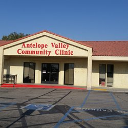 Antelope Valley Community Clinic, Health and Wellness