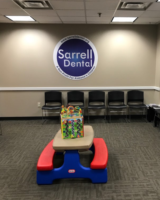 Sarrell Dental Phenix City