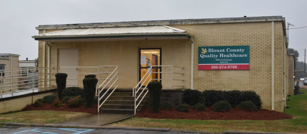 Blount County Quality Health Care