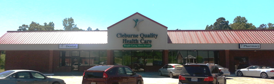 Cleburne Quality Health Care
