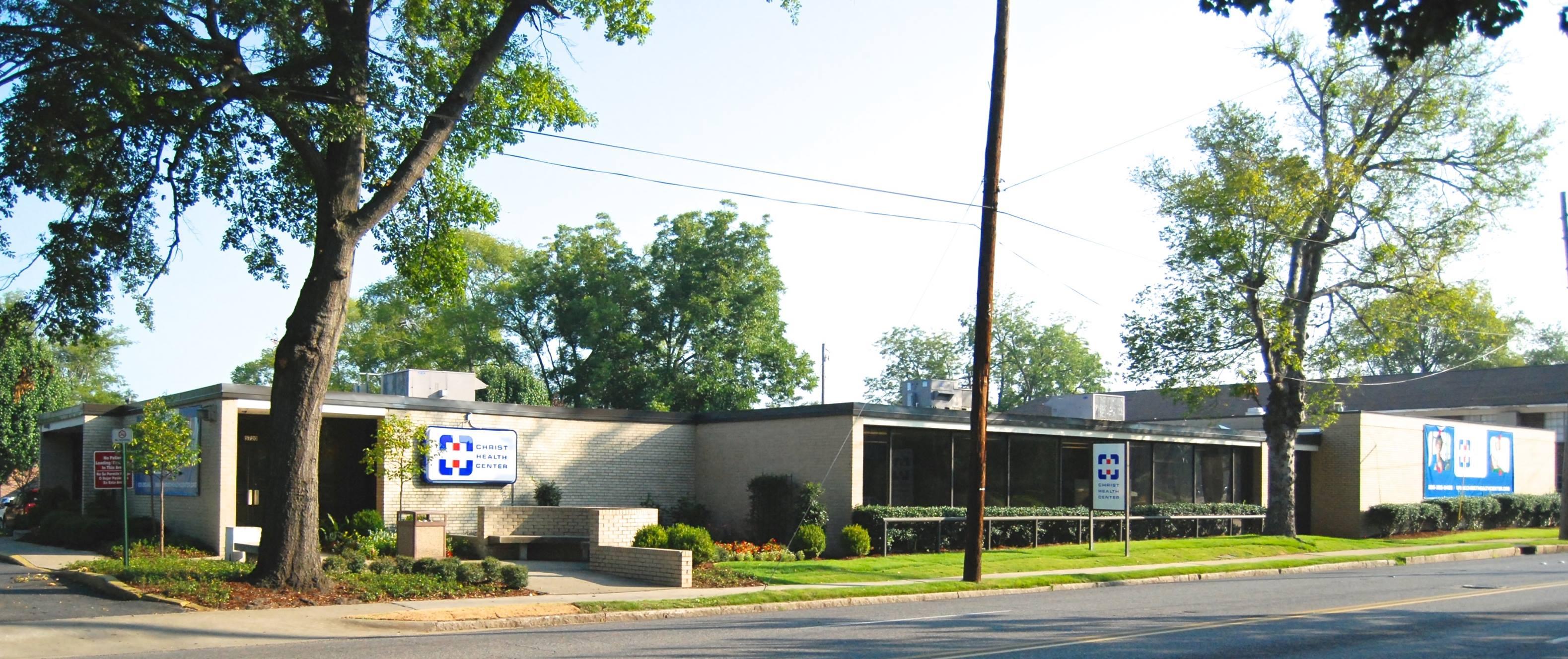 Christ Health Center
