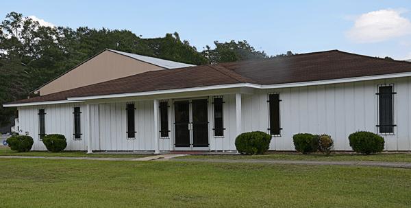 Yellow Bluff-Camden Health Center