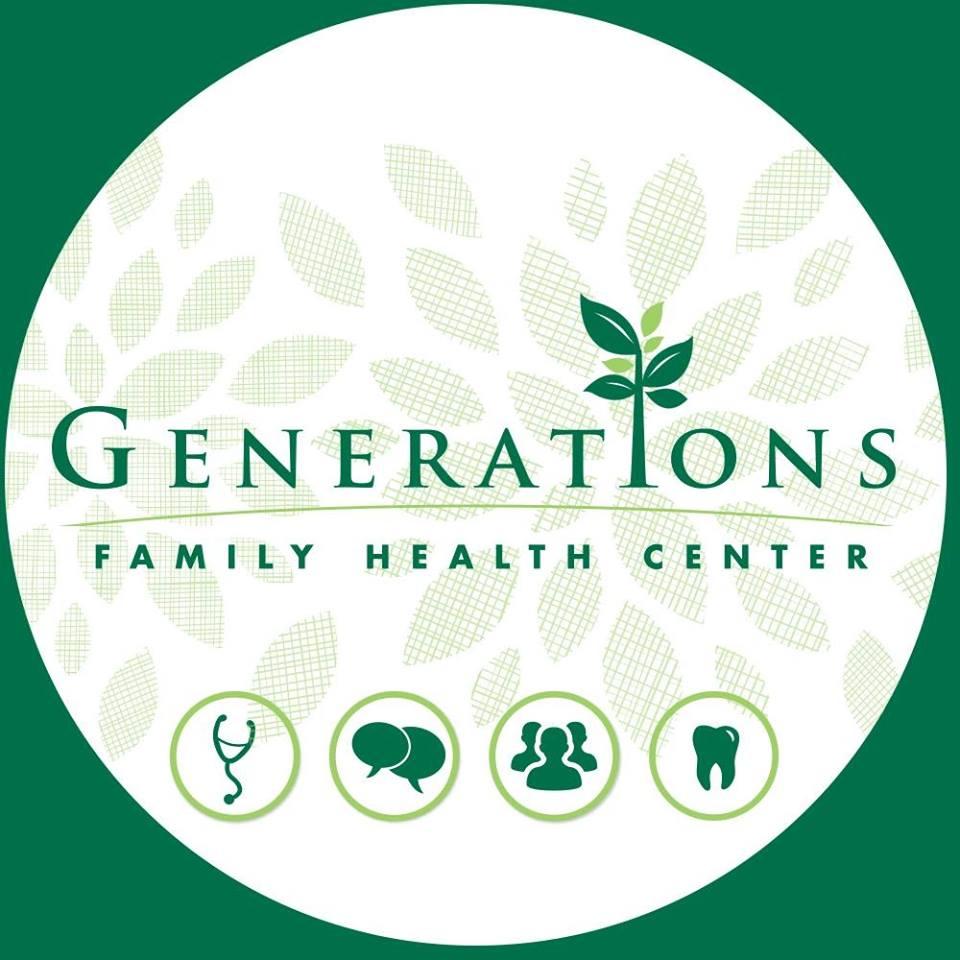 Generations Family Health Center Putnam