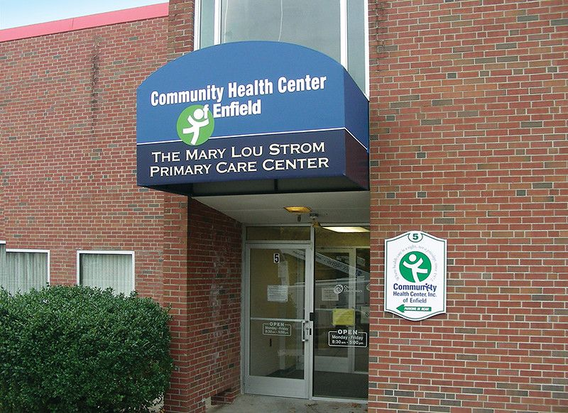 Community Health Center of Enfield