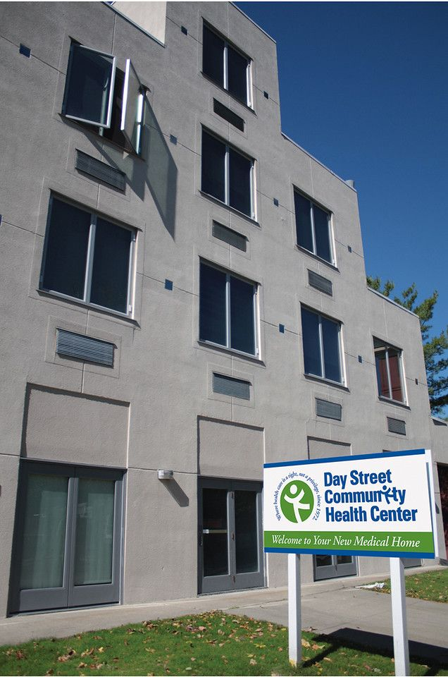 Day Street Community Health Center