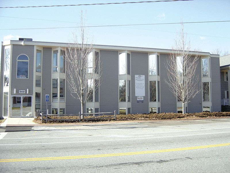 Community Health Center of Old Saybrook