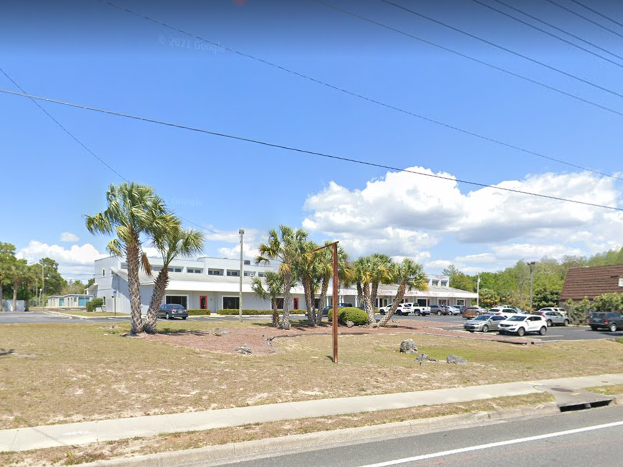 Nature Coast Ministries Free Dental Clinic