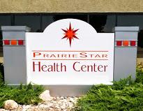 PrairieStar Health Center Hutchinson