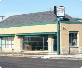 The Hunter Health Clinic Incorporated
