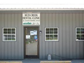 Mud Creek Dental Clinic