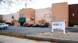 HealthLinc Michigan City
