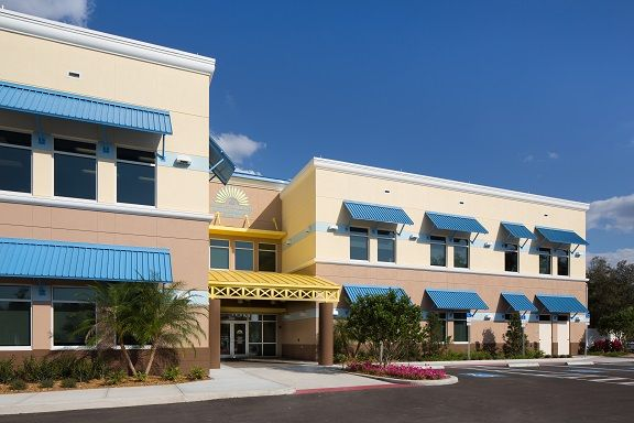 Brandon Community Health Center - Pediatric Dental Clinic