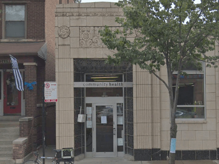 Community Health Clinic West Town Chicago