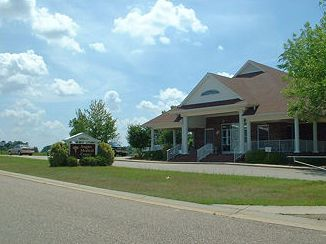First Choice Community Health Center Angier Medical Center