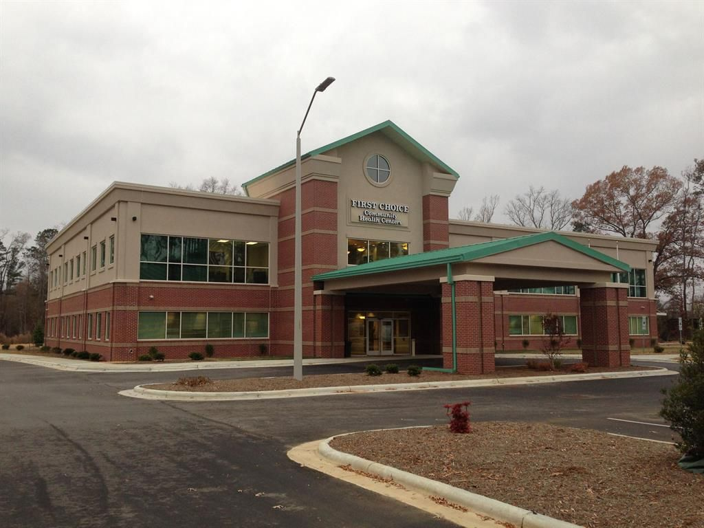 First Choice Community Health Center- Lillington Dental